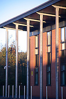 Medical Centre, Oldham