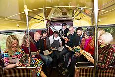 Book Week Scotland | Edinburgh | 5 October 2016
