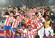 ISL - The Final Kerala Blasters v Atletico de Kolkata