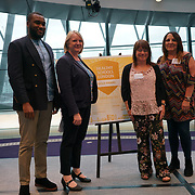 "City Hall, London, Uk, 29th June 2017. Beaconsfield Primary School, Petts Hill Primary School, Berrymede Infant  ""Gold Awards"" of the City Hall awards at the Health and education experts celebrate London's healthiest schools."