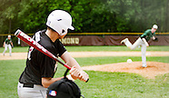 5.14.2016 - Varsity Baseball - Atholton vs Hammond