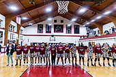 MVille Women's Basketball