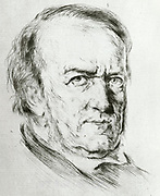 '(Wilhelm) Richard Wagner (1813-1883) German composer, conductor, and theatre director. He built the Bayreuth Festspielhaus which opend in 1876 with ''Das Rheingold'' to stage his music dramas.'