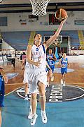 DESCRIZIONE : Porto San Giorgio Torneo Internazionale Basket Femminile Italia Serbia<br /> GIOCATORE : Jelena Milovanovic<br /> SQUADRA : Serbia<br /> EVENTO : Porto San Giorgio Torneo Internazionale Basket Femminile<br /> GARA : Italia Serbia<br /> DATA : 29/05/2009 <br /> CATEGORIA : tiro<br /> SPORT : Pallacanestro <br /> AUTORE : Agenzia Ciamillo-Castoria/E.Castoria