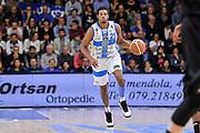 DESCRIZIONE : Campionato 2014/15 Dinamo Banco di Sardegna Sassari - Dolomiti Energia Aquila Trento Playoff Quarti di Finale Gara3<br /> GIOCATORE : Jeff Brooks<br /> CATEGORIA : Palleggio Contropiede<br /> SQUADRA : Dinamo Banco di Sardegna Sassari<br /> EVENTO : LegaBasket Serie A Beko 2014/2015 Playoff Quarti di Finale Gara3<br /> GARA : Dinamo Banco di Sardegna Sassari - Dolomiti Energia Aquila Trento Gara3<br /> DATA : 22/05/2015<br /> SPORT : Pallacanestro <br /> AUTORE : Agenzia Ciamillo-Castoria/L.Canu