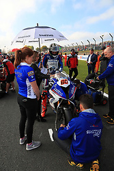 #60 Peter Hickman Smiths BMW MCE British Superbike Championship