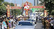 Pope Francis Sri Lanka State Visit 2
