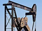 Pumping Jack, Pointe a la Hache, LA