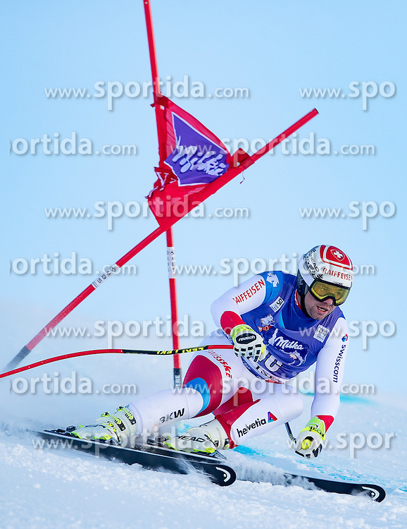 02.12.2016, Val d Isere, FRA, FIS Weltcup Ski Alpin, Val d Isere, Super G, Herren, im Bild Beat Feuz (SUI) // Beat Feuz of Switzerland in action during the race of men's SuperG of the Val d'Isere FIS Ski Alpine World Cup. Val d'Isere, France on 2016/02/12. EXPA Pictures © 2016, PhotoCredit: EXPA/ Johann Groder