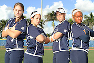 FIU Softball Team Photo 2010