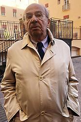 GIORGIO BACCHELLI AVVOCATO DAVIDE FABBRI<br /> UDIENZA PROCESSO IGOR VACLAVIC NORBERT FEHER BOLOGNA