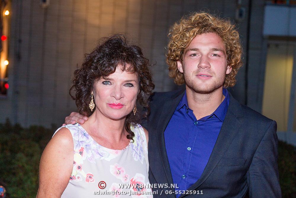 NLD/Utrecht/20130925 - Opening NFF 2012 - premiere Hoe Duur was de Suiker,