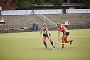 28.7.2015, EMG Berlin. Fieldhockey Argentina vs. Holland, first hockey game