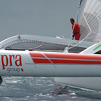 SOPRA ORMA 60' <br /> SKIPPER PHILIPPE MONNET