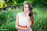 Summer Aune - Senior 2014