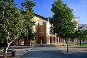 Soka University Aliso Viejo Campus