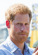 Prince Harry Invictus Toronto