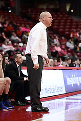 05 February 2016: Joey Wells. Illinois State University Women's Redbird Basketball team hosted the Sycamores of Indiana State for a Play4 Kay game at Redbird Arena in Normal Illinois.