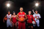 10052011 - Seattle University Athletics Division 1 photo shoot.