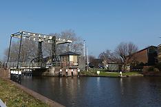 Papenveer, Nieuwkoop, Zuid Holland, Netherlands