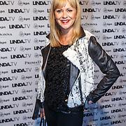 NLD/Amsterdam/20151026 - Lancering Linda TV, Manon Thomas