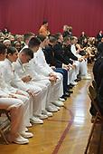 Commisioning Navy Marines 2017
