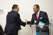 2013 Tri-C Presidential Retreat on Friday, July 26, 2013.