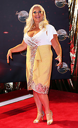 Vanessa Feltz at the launch of the new series of Strictly Come Dancing,  in London, Tuesday, 3rd September 2013. Picture by Stephen Lock / i-Images