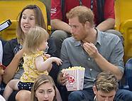Popcorn Harry