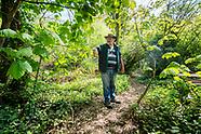Geoff Pirouet forest garden