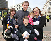 Fans - Dundee FC civic reception at Dundee City Chambers<br /> <br />  - &copy; David Young - www.davidyoungphoto.co.uk - email: davidyoungphoto@gmail.com