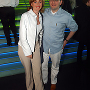 Premiere Star Wars, Arianne Spier en vriend Olivier