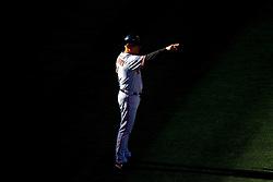Tim Flannery, 2012 World Series Champion Giants