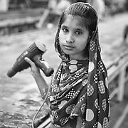 Rethink your clothes - Bangladesh