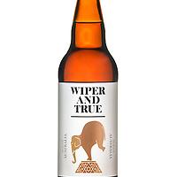 Wiper & True (26th January 2016)