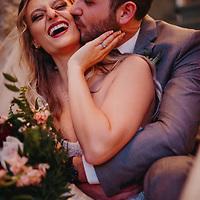 Peyton&Joe | Married
