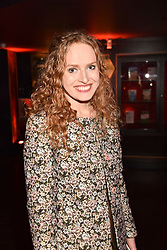 Kate Williams at the Costa Book Awards 2017 held at  Quaglino's, 16 Bury Street, London England. 30 January 2018.