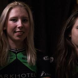16-02-2018: Wielrennen: teampresentatie Parkhotel: Valkenburg<br />Lorena Wiebes