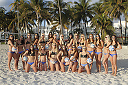 FIU Sand Volleyball Team Pictures 2015