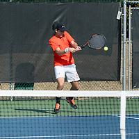 Men Tennis vs Chowan