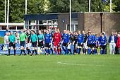 Leeuwarder Zwaluwen - Blauw Wit '34 (Beker)
