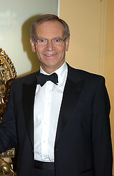 LORD ARCHER at the charity Vanishing Herd Foundation - Conservation Ball held at the Radison Hotel, Portman Square, London on 13th November 2004.<br />