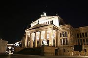 opera house, berlin, germany