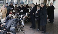 FEB 13 2014 Dave Lee Travis trial ends