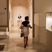 Contemplatio - Museu de Ceràmica de Barcelona