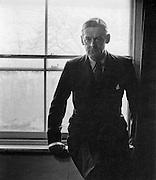 T.S. Eliot, 1945