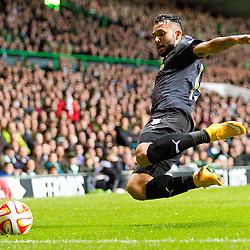 Celtic v Astra Giurgiu    Europa League   23 October 2014