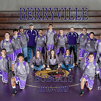 01-19-17 BHS Wrestling Team