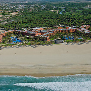Holiday Inn hotel. San Jose del Cabo. Baja California Sur, Mexico.
