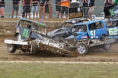 Greymouth-Motorsport, Stock car racing